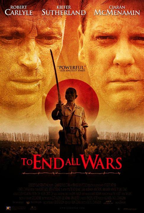 A Última Das Guerras : Poster