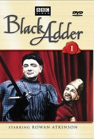 The Black Adder : Poster