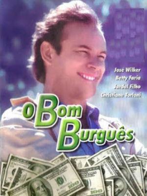 O Bom Burguês : Poster