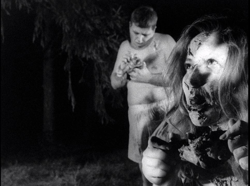 A Noite dos Mortos-Vivos : Foto