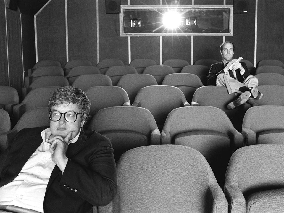 Life Itself - A Vida de Roger Ebert : Foto