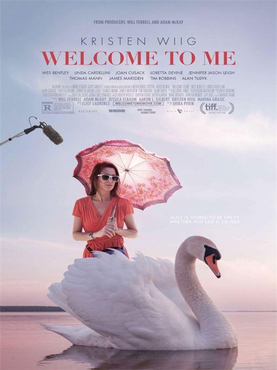 Bem-vindos ao Meu Mundo : Poster