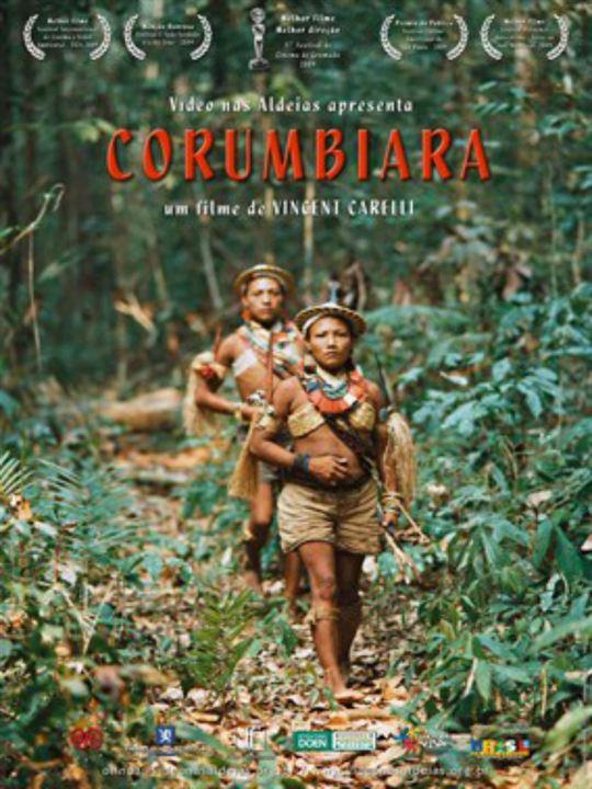 Corumbiara : Poster