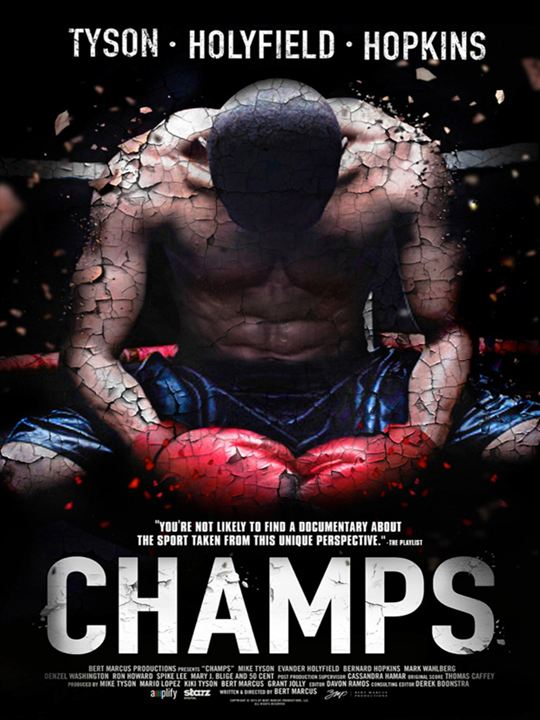 Champs : Poster