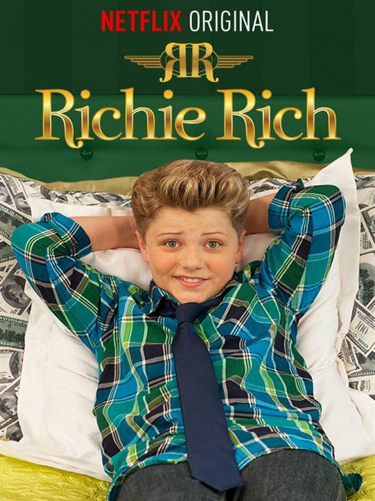 Richie Rich : Poster