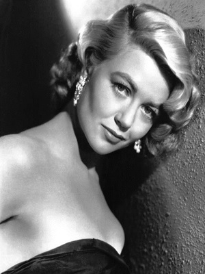 Poster Dorothy Malone
