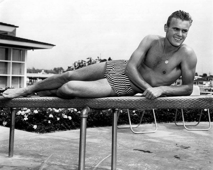 Tab Hunter - Confidencial : Foto
