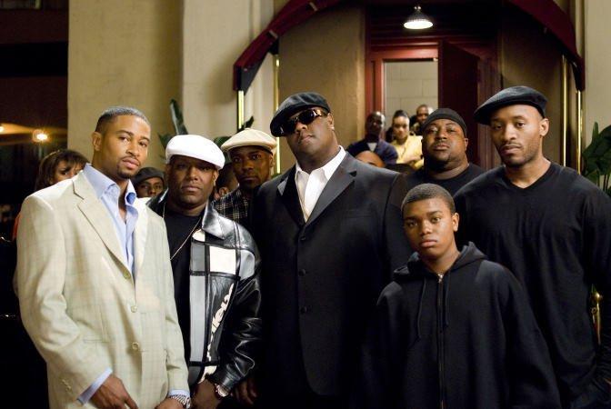 Notorious B.I.G. - Nenhum Sonho é Grande Demais : Foto