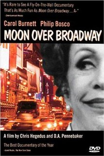 Moon Over Broadway : Poster