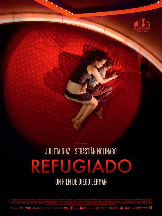 Refugiado : Poster