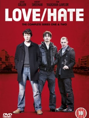 Love/Hate : Poster