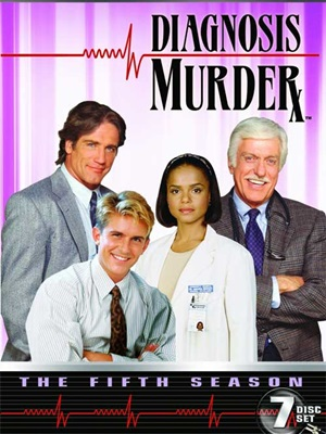 Diagnosis: Murder : Poster