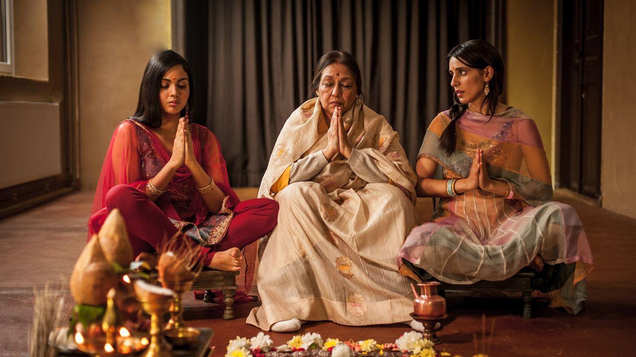 Marry Me! : Photo Bharti Jaffrey, Maryam Zaree, Mira Kandathil