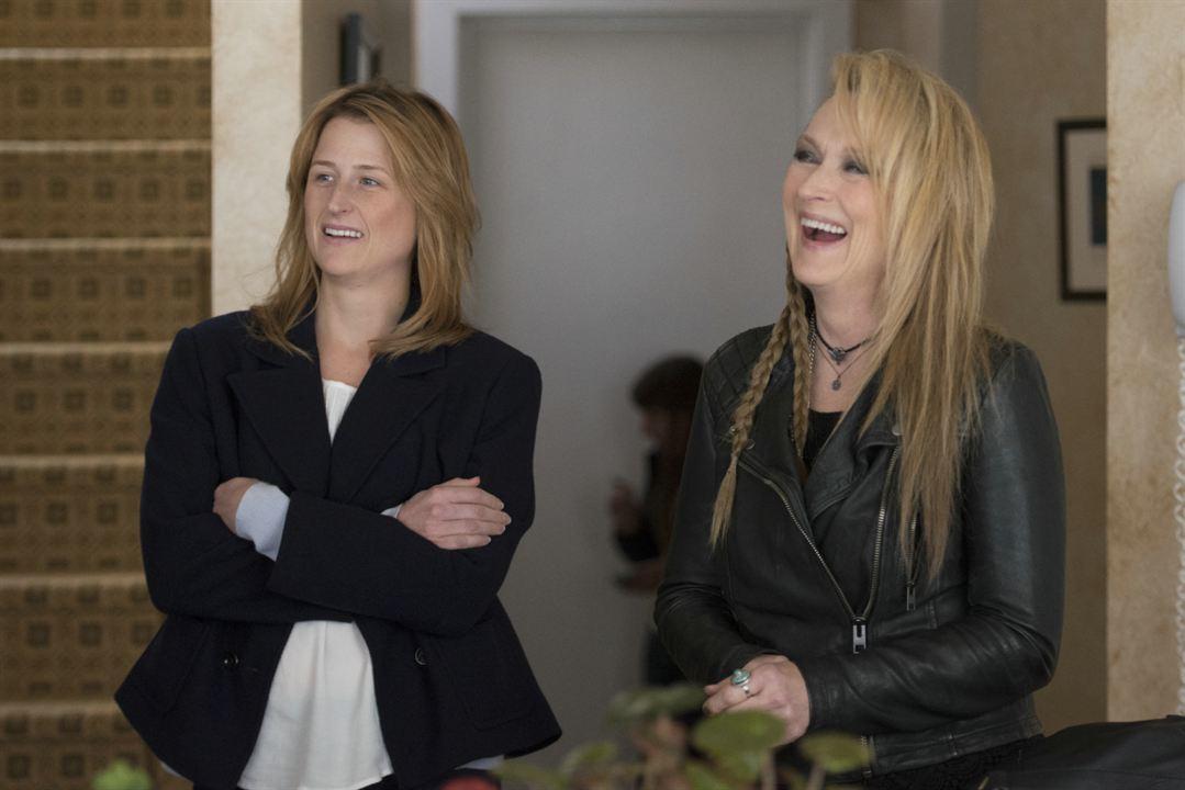 Ricki and the Flash – De Volta pra Casa : Foto Mamie Gummer, Meryl Streep