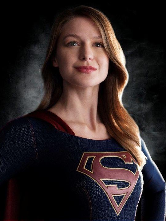 Supergirl : Poster