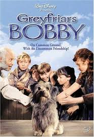 The Adventures Of Greyfriars Bobby : Poster