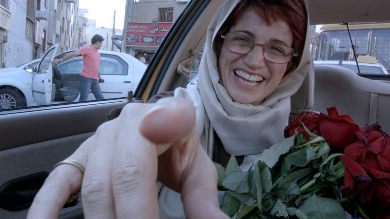 Táxi Teerã : Foto