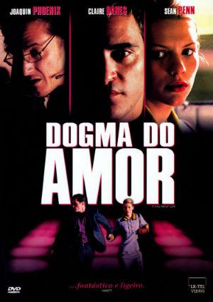Dogma do Amor : Poster