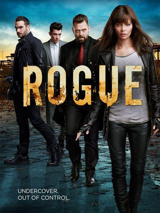 Rogue : Poster