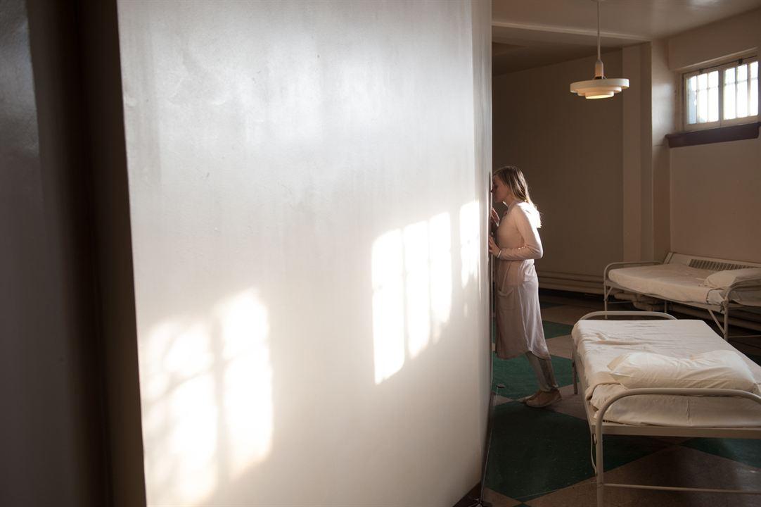 Exorcistas Do Vaticano : Foto Olivia Taylor Dudley