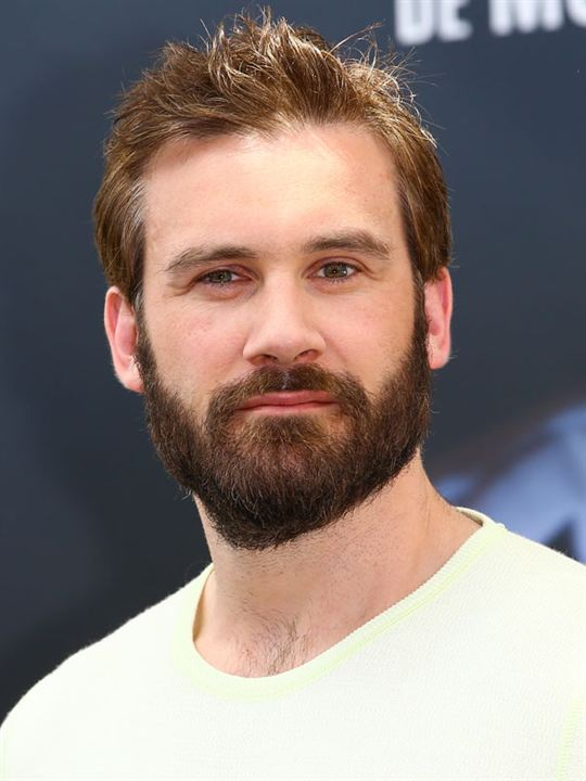 Poster Clive Standen
