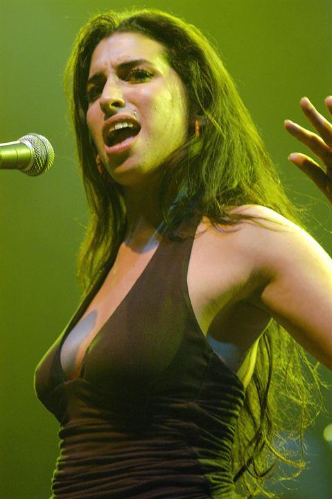 Amy : Foto Amy Winehouse