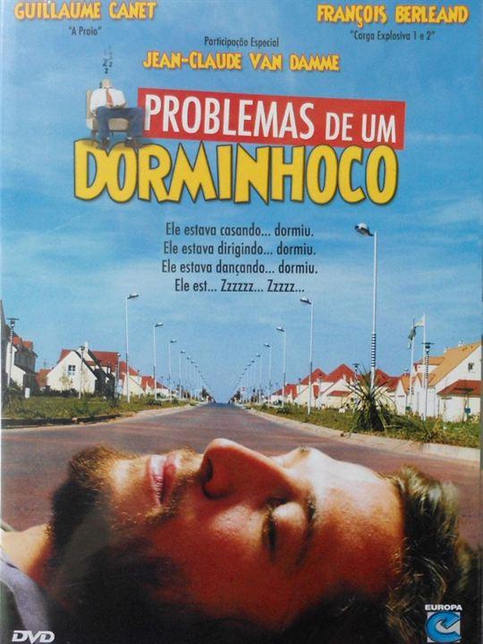 Problemas de um Dorminhoco : Poster