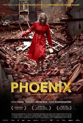 Phoenix : Poster