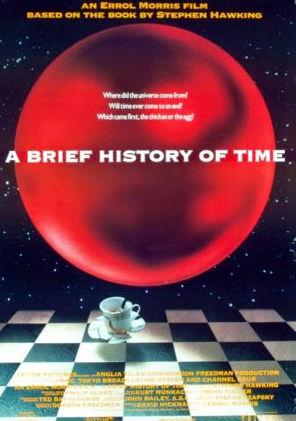 Uma Breve História do Tempo : Poster