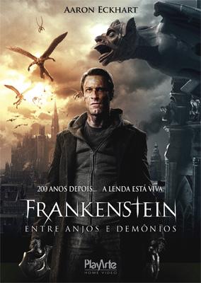 Frankenstein - Entre Anjos e Demônios : Poster