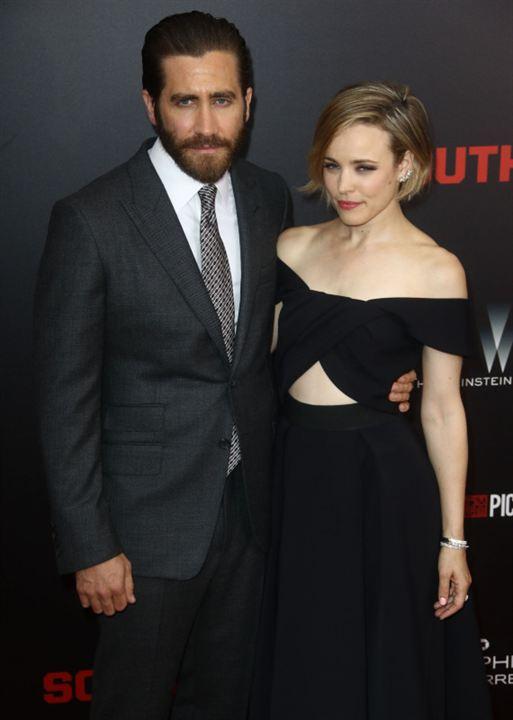Nocaute : Vignette (magazine) Jake Gyllenhaal, Rachel McAdams