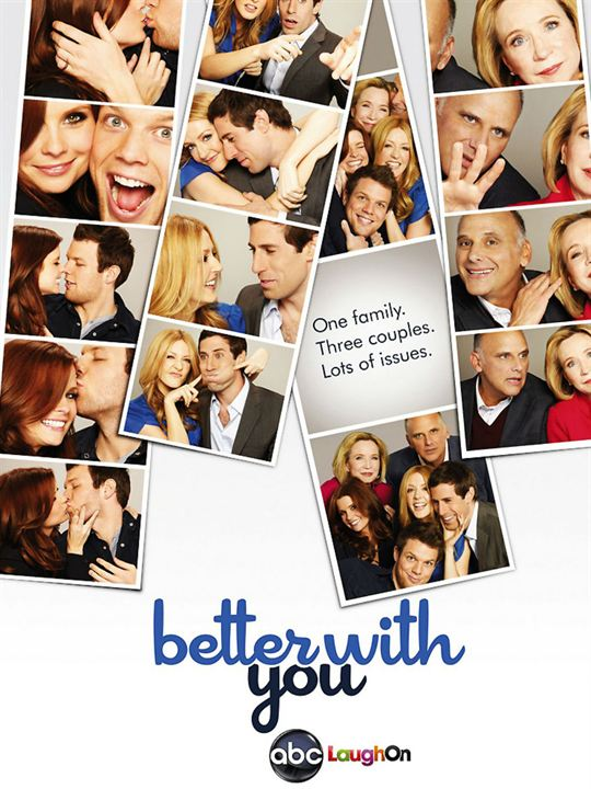 Better With You : Poster