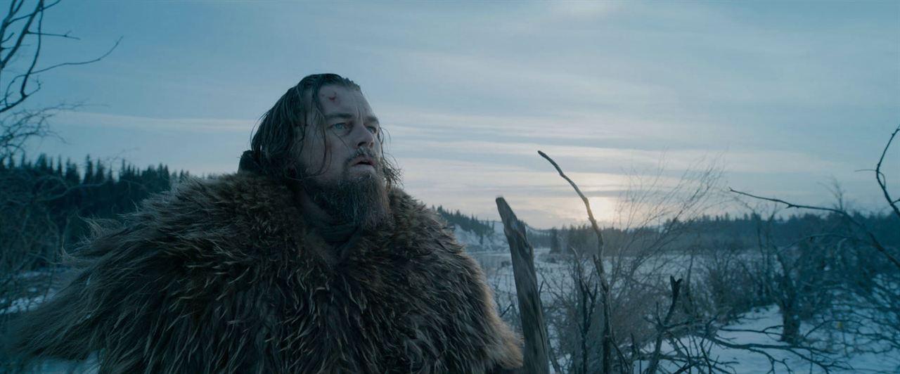 O Regresso : Foto Leonardo DiCaprio