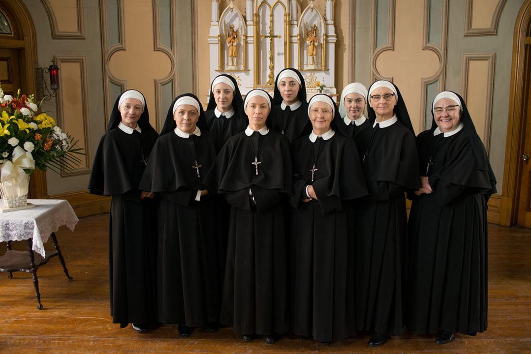 A Paixão de Augustine : Foto Céline Bonnier, Diane Lavallée
