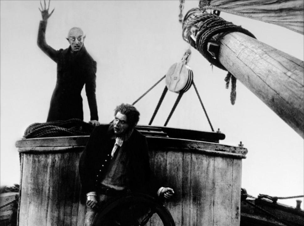Nosferatu : Foto