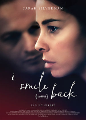 I Smile Back : Poster