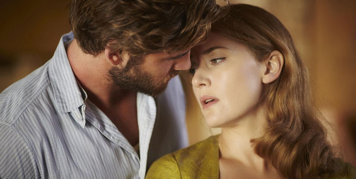 A Vingança Está na Moda: Kate Winslet, Liam Hemsworth