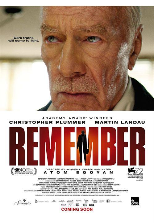 Memórias Secretas (2016) Blu-Ray 720p / 1080p Dublado