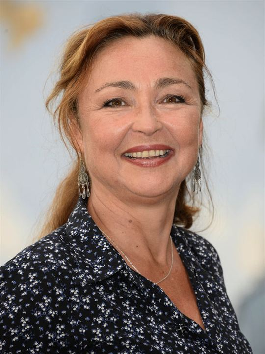 Poster Catherine Frot