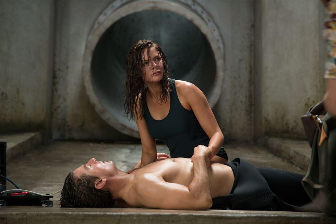 Missão Impossível - Nação Secreta : Foto Rebecca Ferguson, Tom Cruise