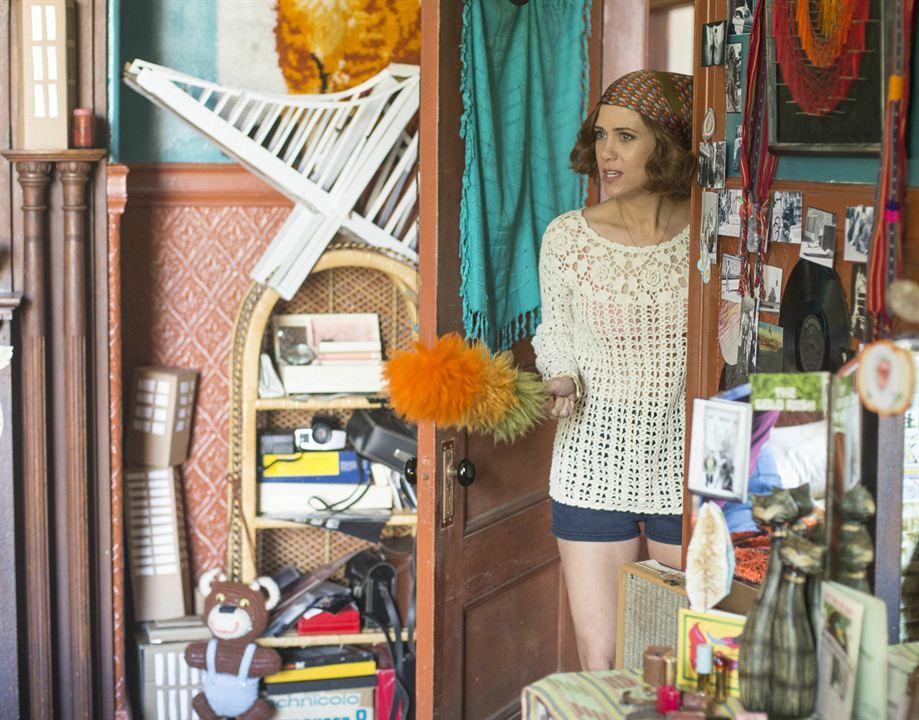 O Diário De Uma Adolescente : Foto Kristen Wiig
