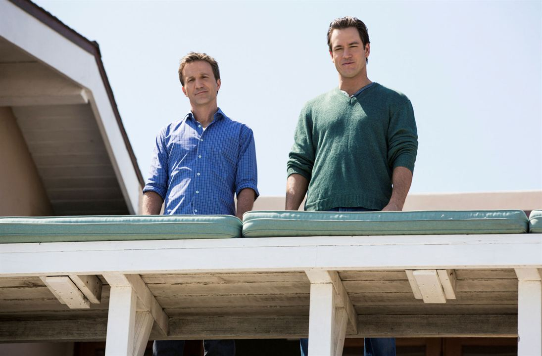 Franklin & Bash : Foto