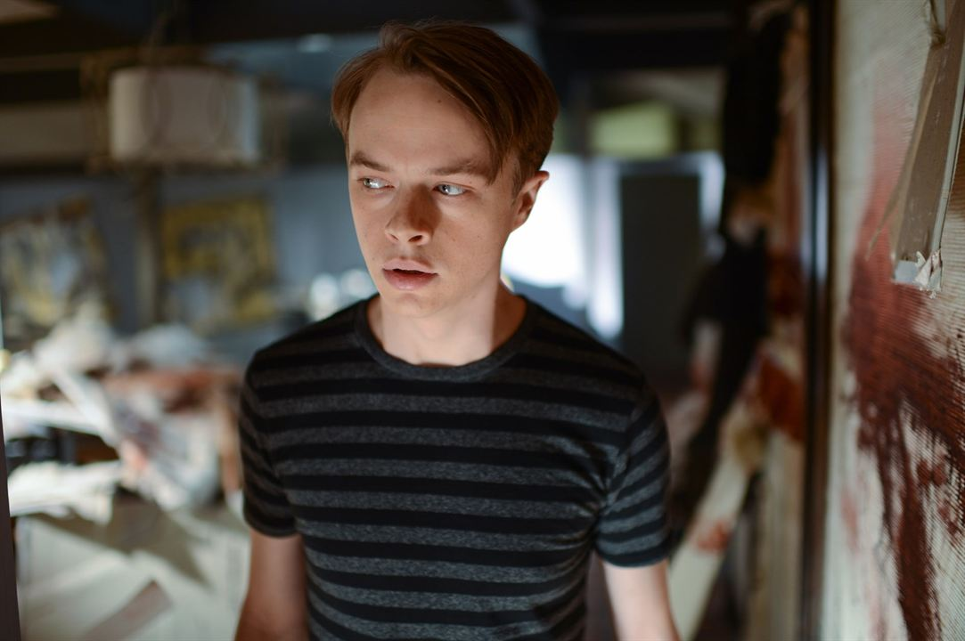 Life After Beth : Foto Dane DeHaan