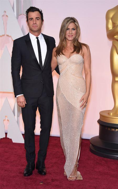 Vignette (magazine) Jennifer Aniston