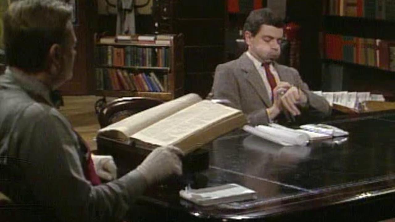 Mr Bean : Foto