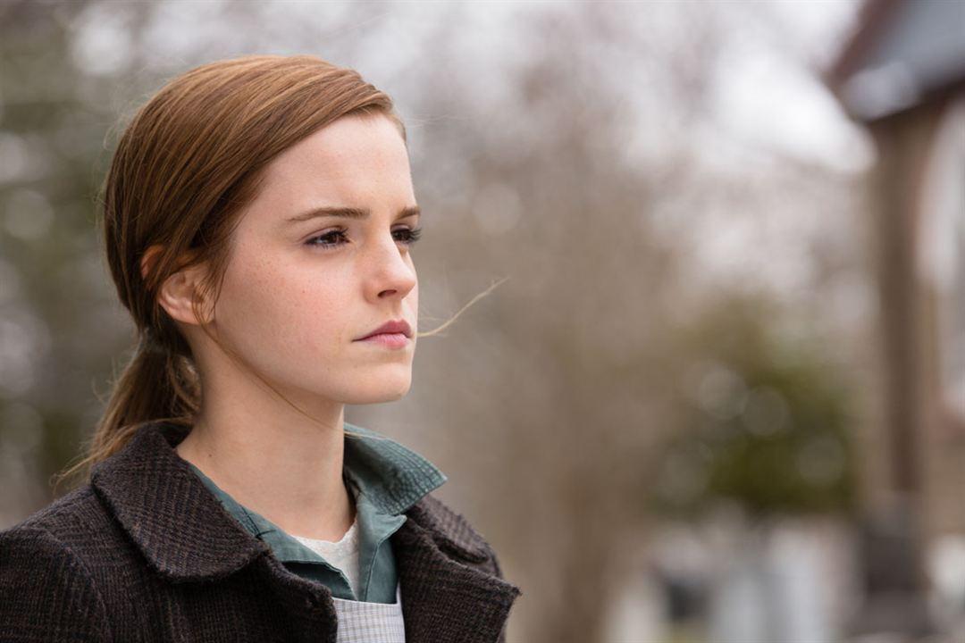 Regressão : Foto Emma Watson