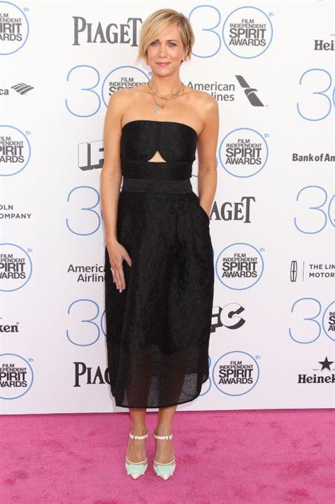 Vignette (magazine) Kristen Wiig