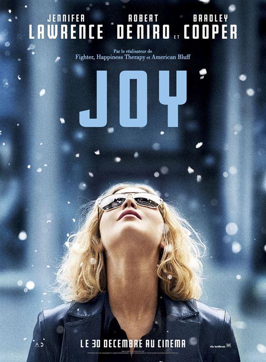 Joy: O Nome do Sucesso : Poster