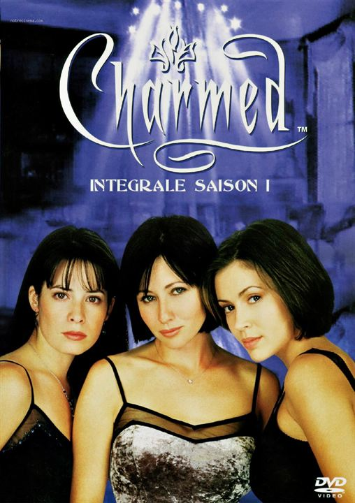 Charmed : Poster