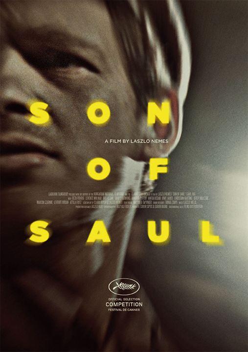 Filho De Saul : Poster